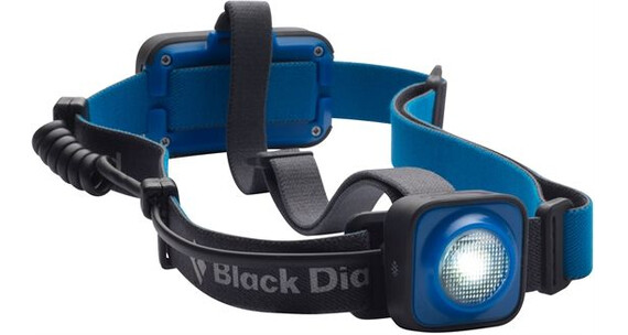 Black Diamond Sprinter Ultra Blue